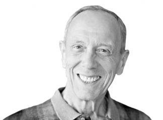 Jim Hollenbach : Lay Elder
