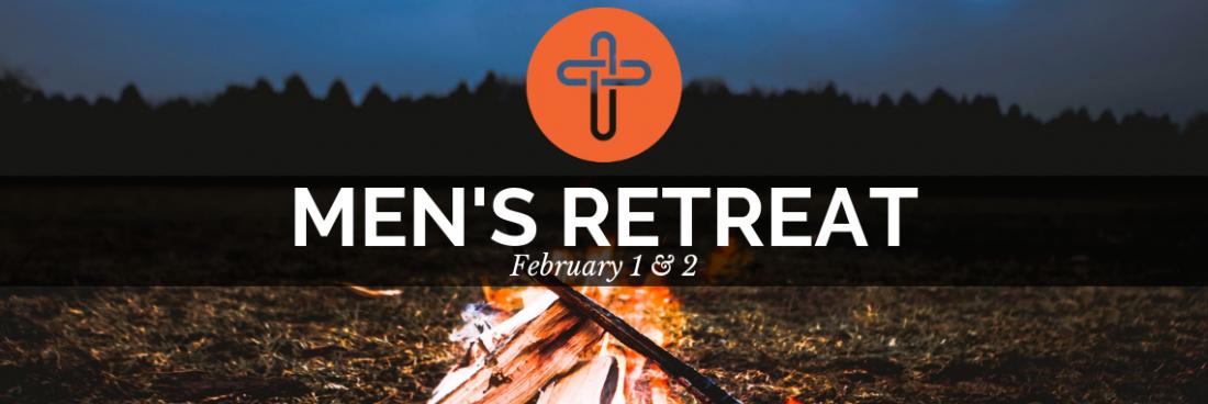 2019 mens retreat