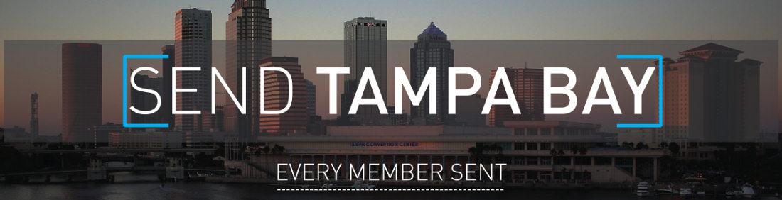 Send Tampa 2019