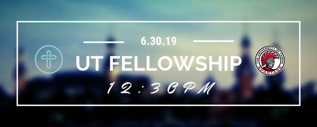 UT Fellowship
